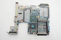 Материнская плата Toshiba Tecra M2 тест дефекты