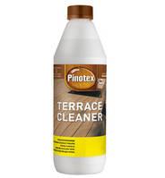 Pinotex Terrace Cleaner – Моющее средство для террас 1л