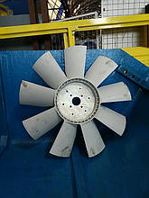Вентилятор ЯМЗ - 238АК-1308012