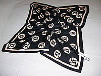 Платок Cartiet шёлковый    можно приобрести на выставках в доме торговли Киев