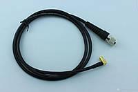 Антенный кабель 1,2 м GEV238 для GPS приемников Leica