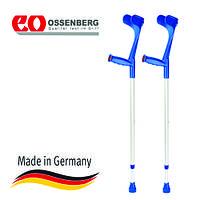 Подлокотный костыль с мягкой ручкой Klassiker OSSENBERG SOFT  (Германия)