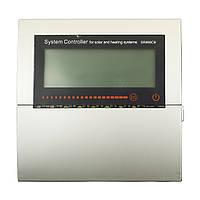 Контроллер для гелиосистем СК868C9Q