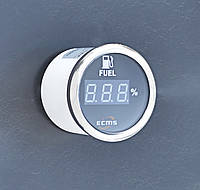 Цифровой датчик уровня топлива ECMS (черный)