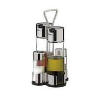 Набор для масла, уксуса, соли и перца Tescoma Club 650354