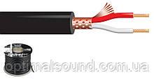 Микрофонный кабель в нарезку Monacor MLC-112/SW
