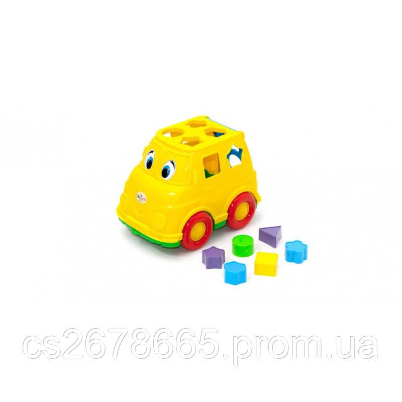 Микроавтобус сортер (27) Orion