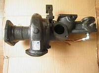 Водяной насос для бульдозера Dressta TD40E (QSK-19)
