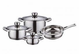 Набор посуды MAYER & BACH MB-2907 (7 предметов)