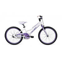 Детский велосипед Apollo Neo Girls Gloss White/Gloss Lavender (BB)