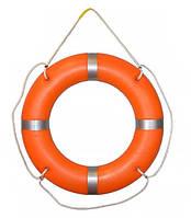 Круг спасательный,легкий КС-2,5 . SOLAS