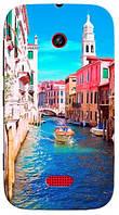 Чехол для Nokia Lumia 510 (Венеция)