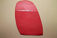 Профилактика (подметки) формованная SVIG 313 Rodi Donna №6, цвет - красный