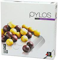 Настольная игра PYLOS Gigamic Большая (30072) Джигамик