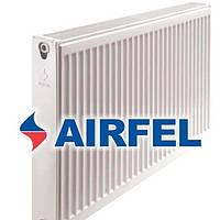 Радиатор стальной AIRFEL 300*1000 тип 22 (глубина 100 мм)