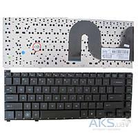 Клавиатура для ноутбука HP (ProBook: 4310s, 4311s) rus, black, без фрейма
