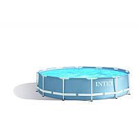 28710 бассейн каркасный 366*76см