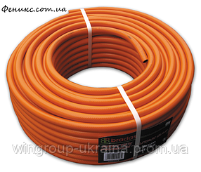 Шланг для газа пропан-бутан 9мм - 2,5мм 50m