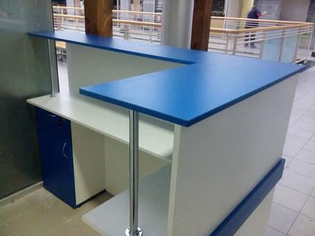 Стол для администратора ресепшн