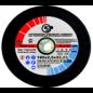 Абразивный отрезной круг по металлу (ЗАК) 300х3х32