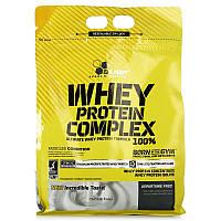 Протеин WHEY PROTEIN COMPLEX 100% 2270 г  ice-coffee