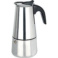 Кофеварка гейзерная на 9 чашек