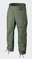 Helikon-tex штаны SFU NEXT® - PolyCotton Ripstop - олива