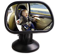 Автомобильное зеркало для детей