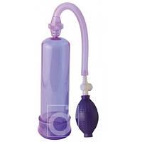 Вакуумная помпа - Beginners Power Pump фиолетовая