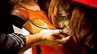 Выбор оборудования в мастерскую по ремонту обуви