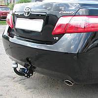Фаркоп на Toyota Camry 40 (2006-2011) Тойота Кемри