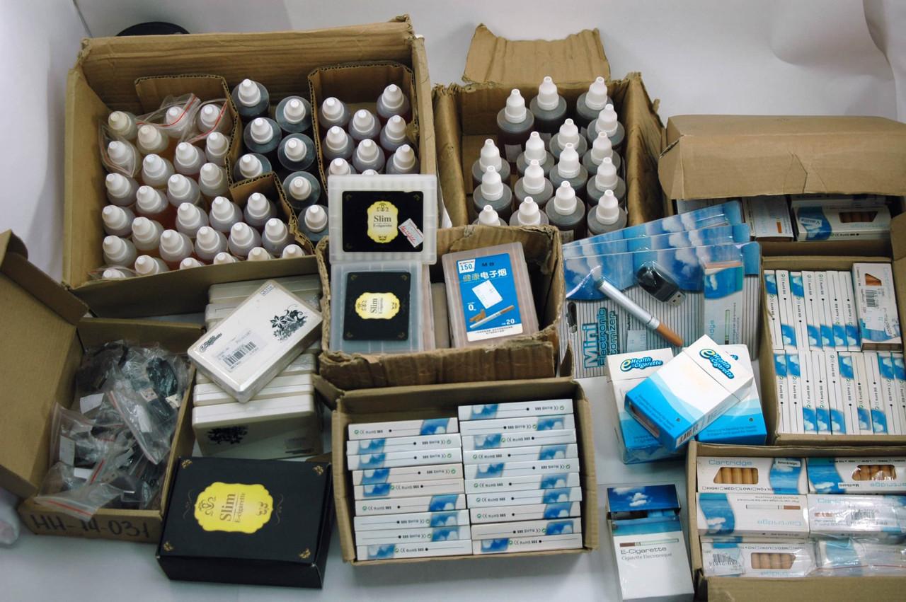 5646a8f1912b Комплектующие и аксессуары для электронных сигарет - Интернет-магазин  «Beauty-Street» в