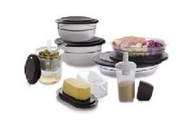 Набор посуды сервировочной коллекции,Tupperware, фото 1
