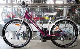 Городской велосипед Kinetic Magnolia 26 дюймов