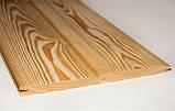 Вагонка из лиственницы Экстра сорт, фото 6