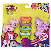 Набор для творчества Hasbro Play-Doh My Little Pony