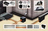 Строительство ливневой канализации (ливневки)
