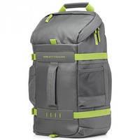 Рюкзак для ноутбука HP 15.6 Grey Odyssey Backpack