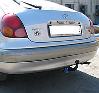 Фаркоп на Toyota Corolla E 11` (1997-2002) Тойота Королла Е11