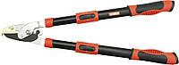 Сучкорез с телескопическими ручками 640-885 мм, Ø38 мм, YATO YT-8840