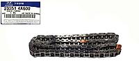 Цепь коленвала (производство Hyundai-KIA ), код запчасти: 233514A600