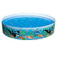 Каркасный бассейн INTEX 58461 Ocean  ***