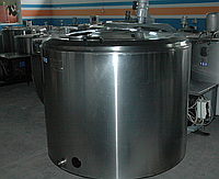 Охладитель молока Alfa Laval 650л