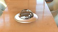 Светодиодный ночник UFO