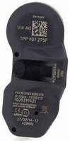 Датчик давления шин (производство VAG ), код запчасти: 7PP907275F