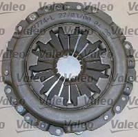 Сцепление ford fiesta 1.2 petrol 10/1999-3/2002 (производство Valeo ), код запчасти: 821117