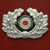 Офицерская кокарда Вермахта