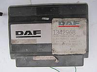 БЛОК УПРАВЛЕНИЯ (МОДУЛЬ) СИГНАЛИЗАЦИИ DAF XF95
