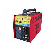 Зварювальний інверторний напівавтомат EDON MIG308