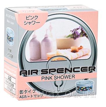 Освежитель воздуха Eikosha PINK SHOWER A-42